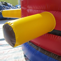 Bouncing Inflatable BoatGL023