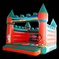 Jumping Castles PlaygroundGL165