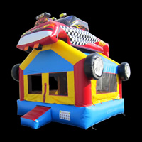 Inflatable bouncer ManufacturersGB498