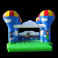 inflatable bouncer castlesGB482