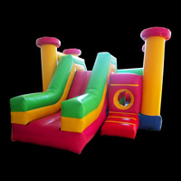 Bouncer Houses CombinationGB485