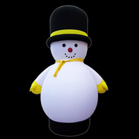 Snowman Inflatable ToyGM025