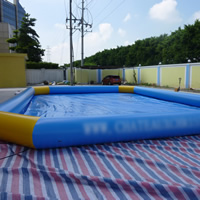 Inflatable Pool CoversGP060