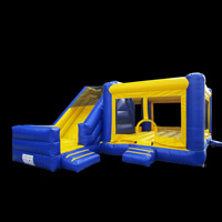 China Inflatable Bouncer ManufacturersGB499