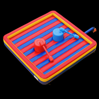 Interactive Inflatables PlaygroundGH043