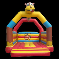 cheap inflatable bouncers for saleGB031