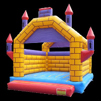 Inflatable Castle ToysGB085