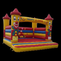 Inflatable Bouncer ManufacturersGB122