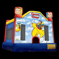Bouncer House GB172