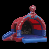 Inflatables Bouncer HousesGB390