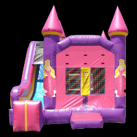 Jumping Bouncer HousesGB411