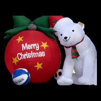 Christmas Inflatable ToyGC045