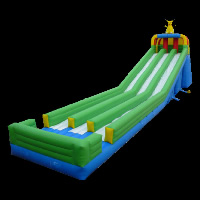 Inflatable Slide ObstaclesGE016