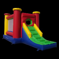 Cheap Bouncing InflatableGI036