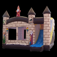 Bouncy Jumping Castles GL144