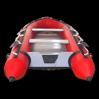 Rib Inflatable BoatGT011