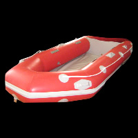 Fishing Inflatable BoatGT020